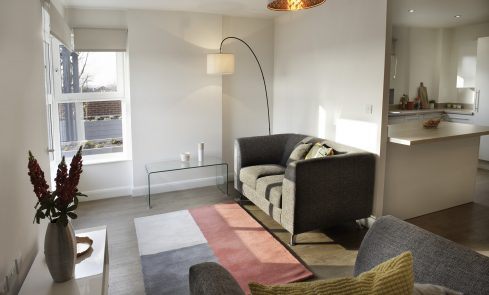 Flats Rental in Leeds